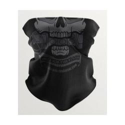 FlashBang Masque BUFF Noir/Black