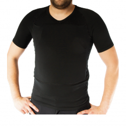 Housse de Gilet Cara T-Shirt