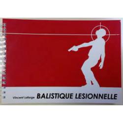 Livre Balistique Lésionnelle