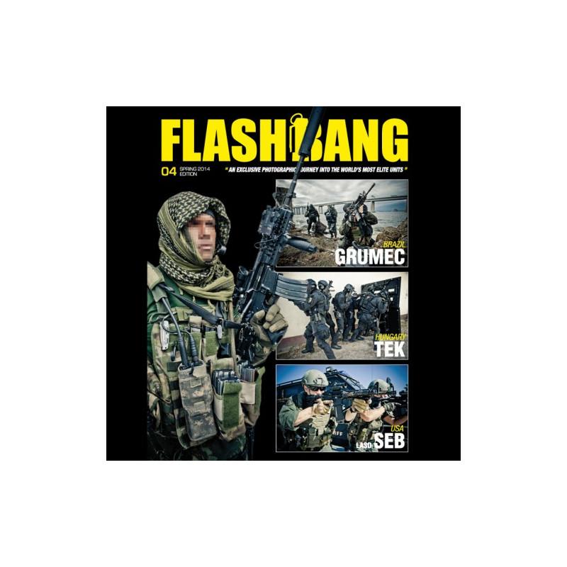 FlashBang Mag n°004