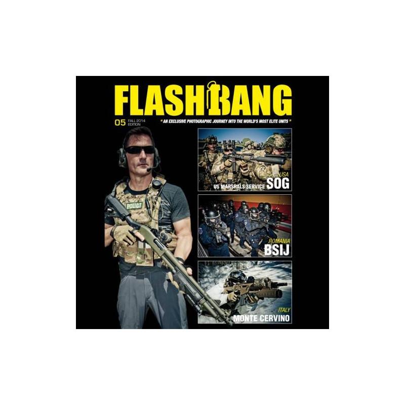 FlashBang Mag n°005