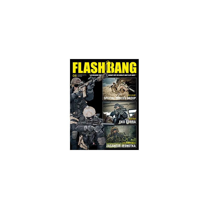 FlashBang Mag n°006