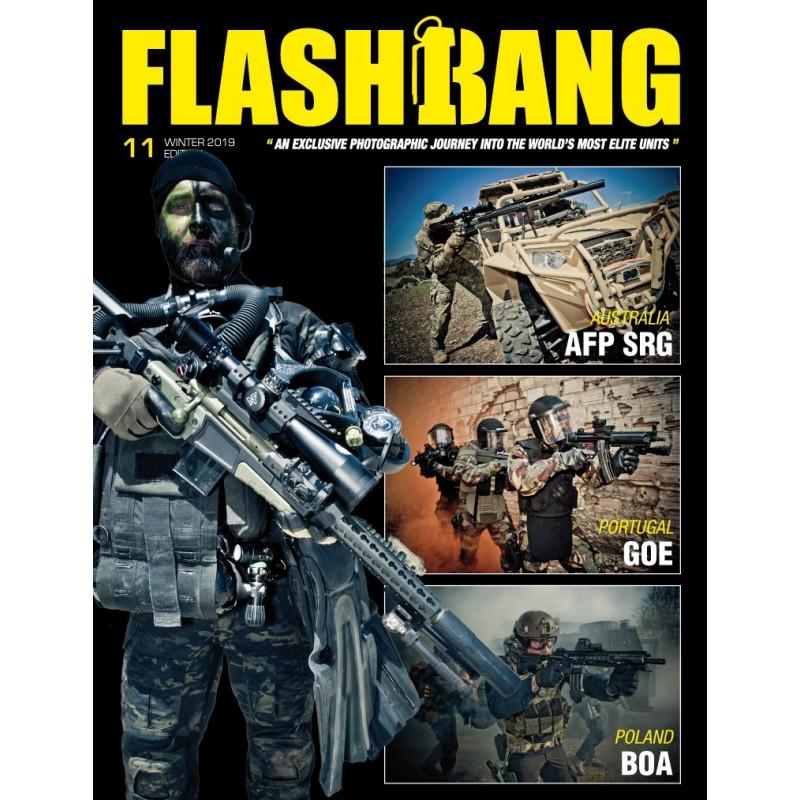 FlashBang Mag n°011