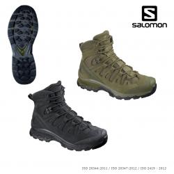 Chaussures SALOMON QUEST 4D FORCES 2 EN