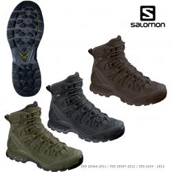 Chaussures SALOMON QUEST 4D GTX FORCES 2 EN