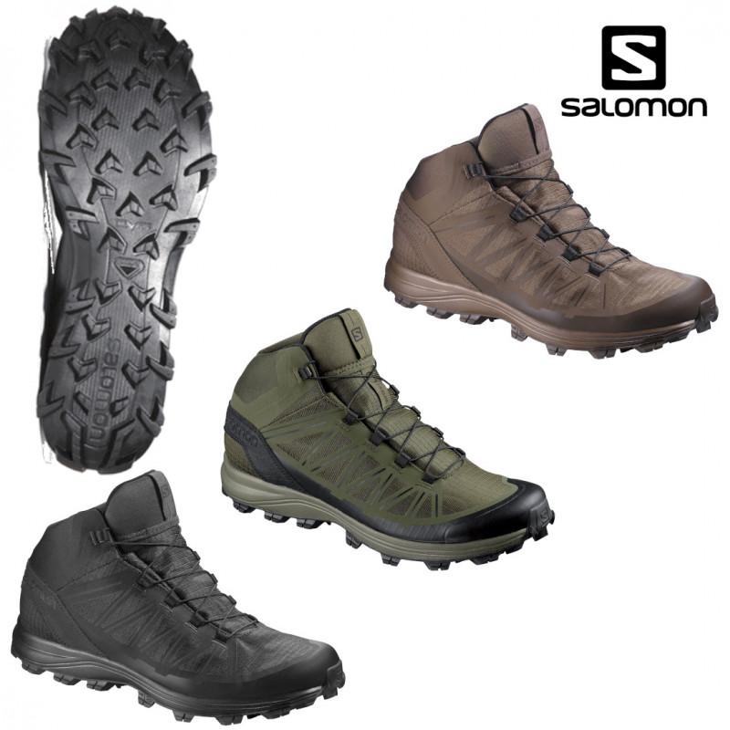Chaussures SALOMON SPEED ASSAULT