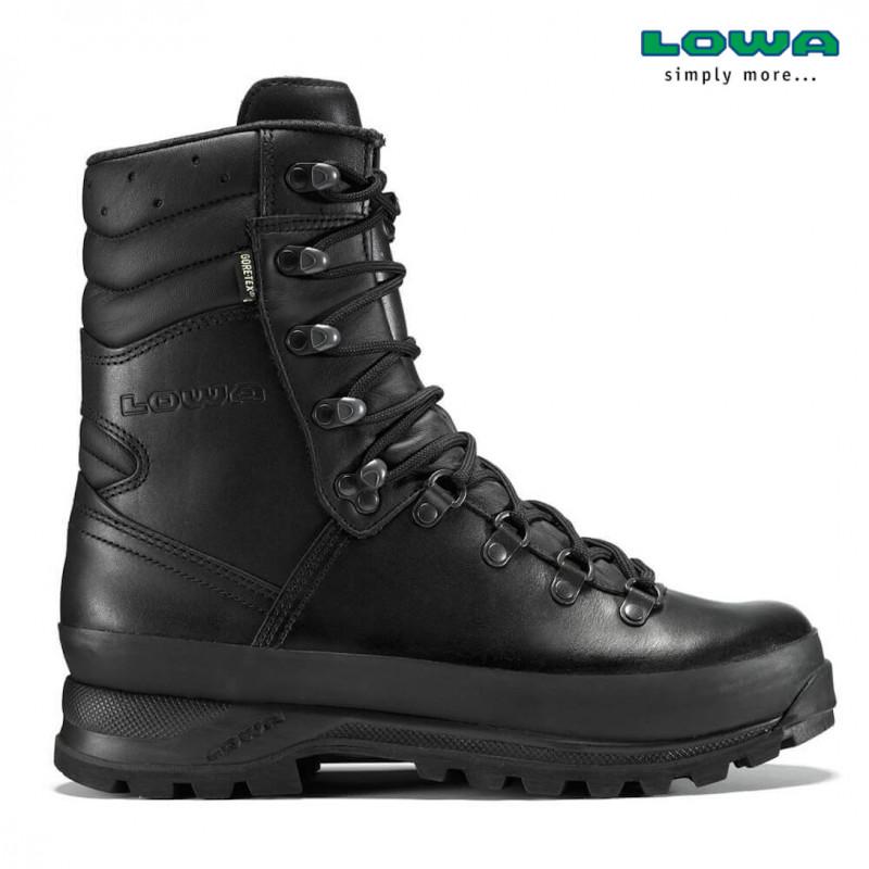 Chaussures LOWA Combat Boot GTX