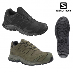 Chaussures  XA FORCES GTX