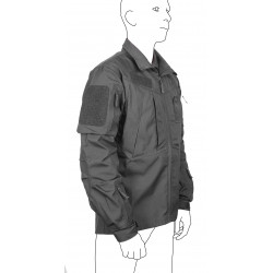 Striker Field Shirt Noir POLICE CH 2.0