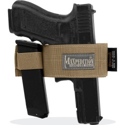 Maxpedition SNEAK Universal holster Insert with Mag
