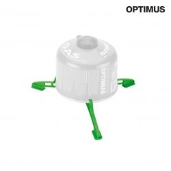 Support pour Cartouches de gaz OPTIMUS