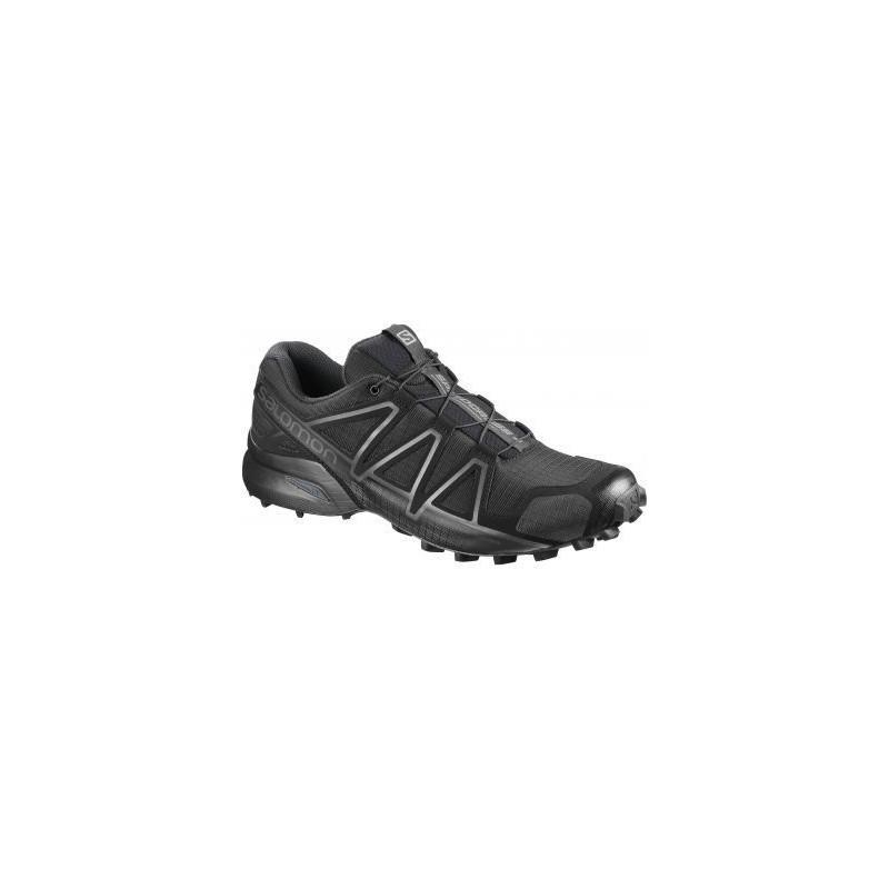Chaussures SALOMON SPEEDCROSS 4 Wide Forces