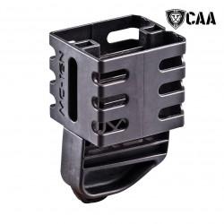 Coupleur de chargeurs métal AR15 5.56