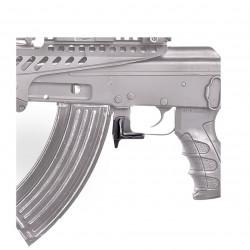 Extension d'éjecteur de chargeur AK47