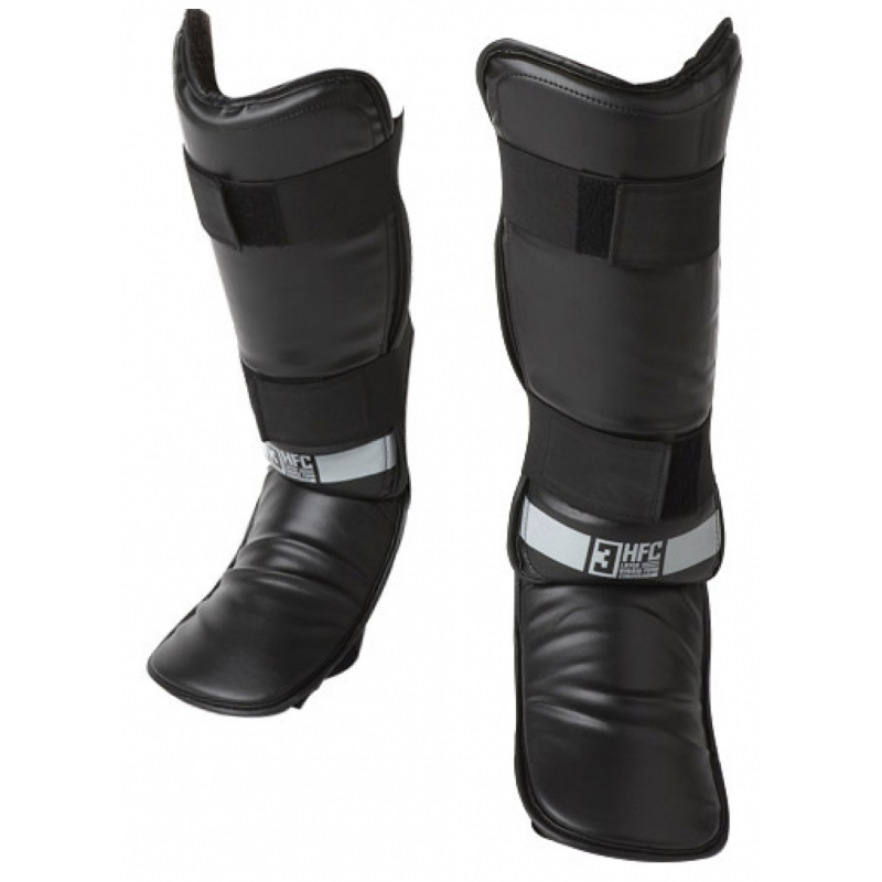 Protège tibia/pieds haute densité v3