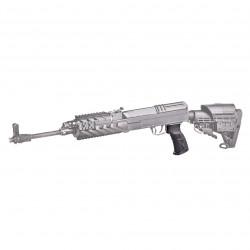 Poignée AK47/ AK74 / VZ58