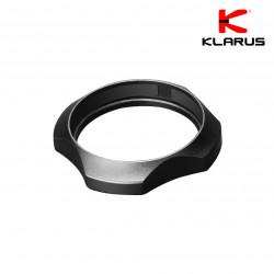 Bague de stabilisation pour lampe Klarus