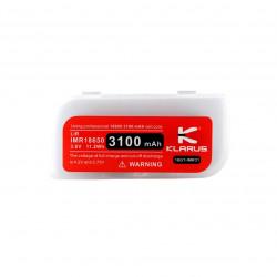 Batterie rechargeable  - 3100 mAh