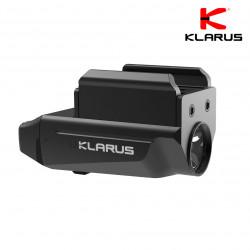 Lampe Klarus GL1 pour pistolet