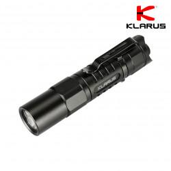 Lampe tactique compacte rechargeable XT1A