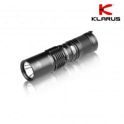Lampe tactique compacte rechargeable XT1C
