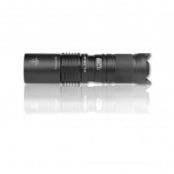 Lampe tactique compacte rechargeable XT1C LED - 1000 Lumens