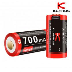 Batterie rechargeable XT1C  - 700 mAh