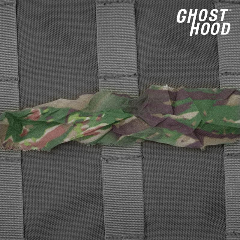 Bandes de Camouflage Additionel x8 CONCAMO FRESH-STRIP