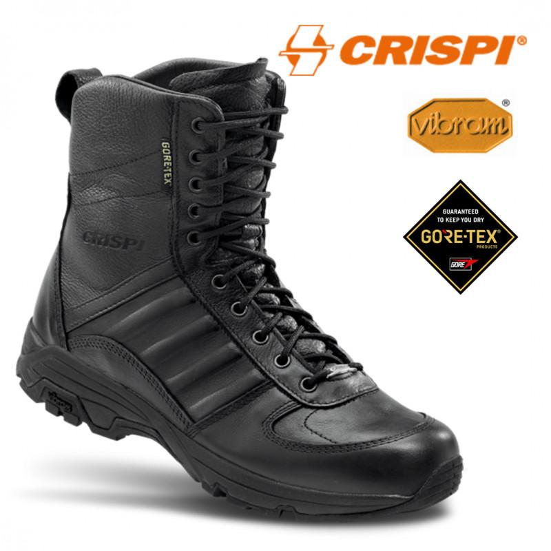 Chaussures SWAT EVO GTXᆴ Noir