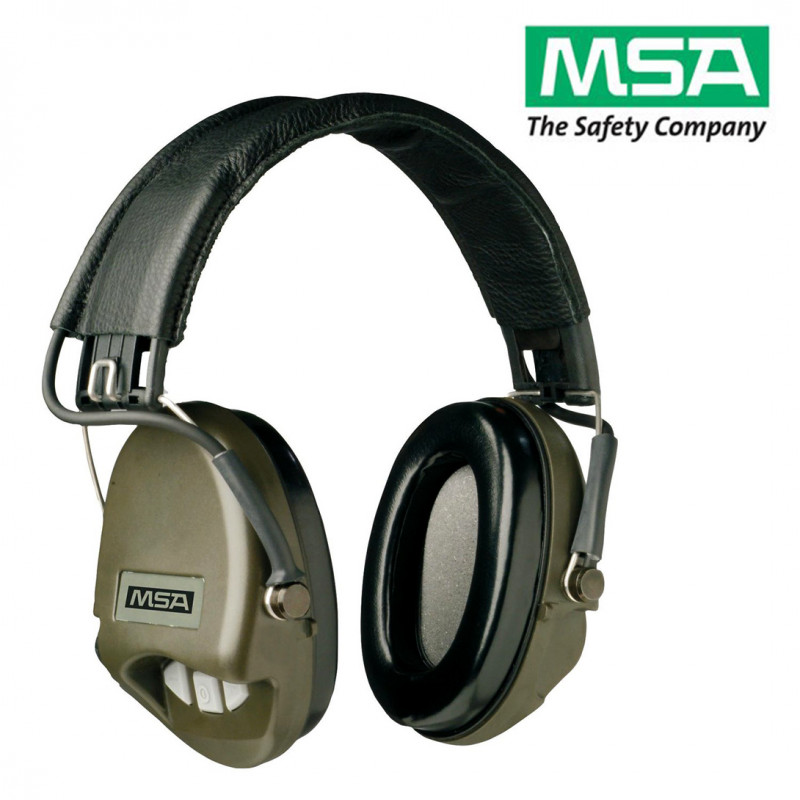 Casque Supreme Basic