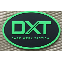 Patch DXT Dark Werx Tactical