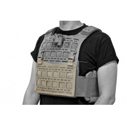 LC-Front Molle Panel