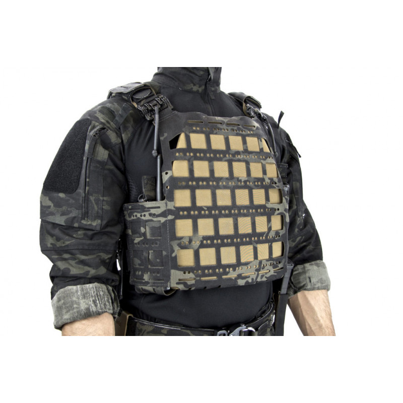 Sea Dragon Plate Carrier