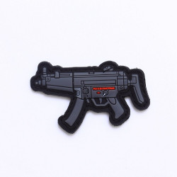 Patch PVC HK MP5