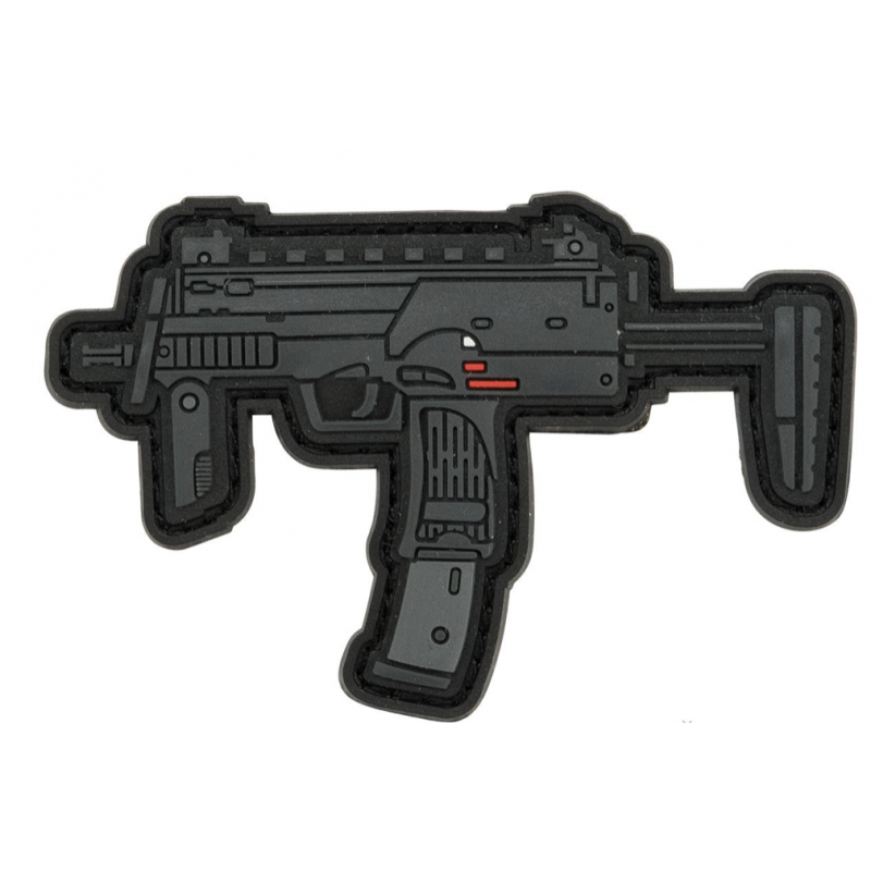 Patch PVC HK MP7
