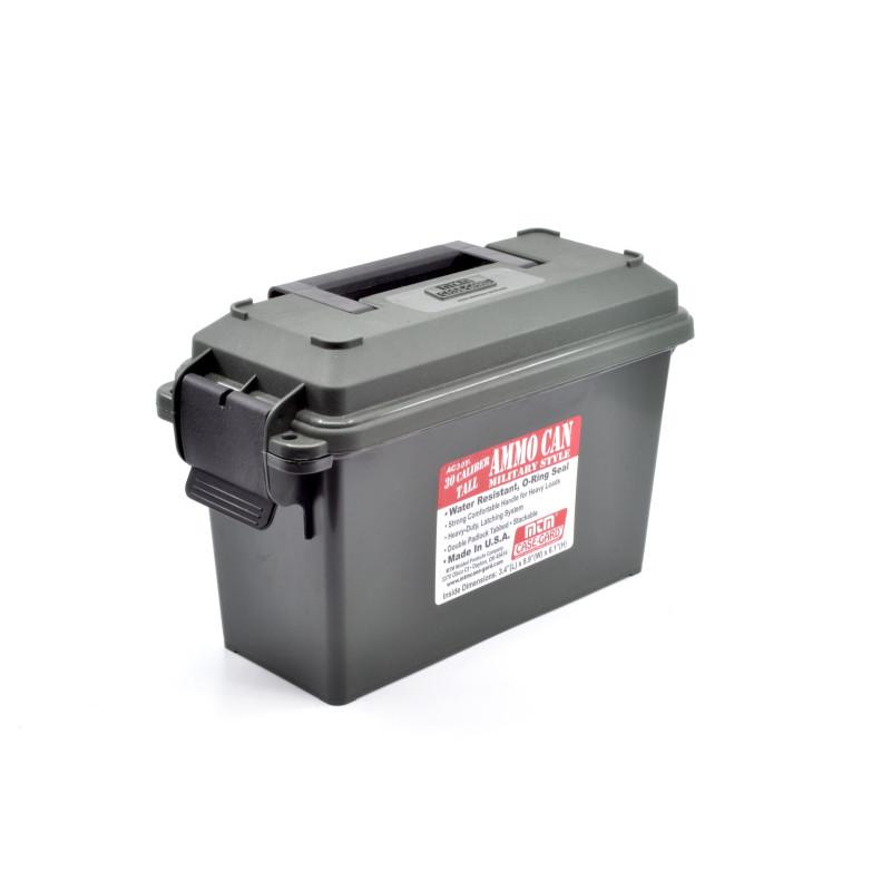 Boîte à munition - Cal 30