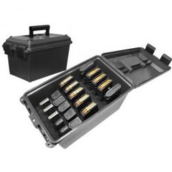 Boîte pour chargeurs PA + Fusil