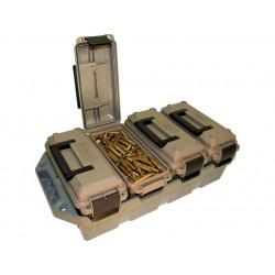 Rack à munition - cal 30