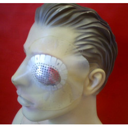 Pansement Oculaire de Combat