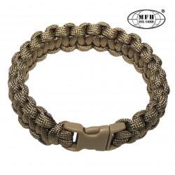Bracelet Paracorde 1,9 cm