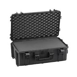 Valise MAX520 Noir
