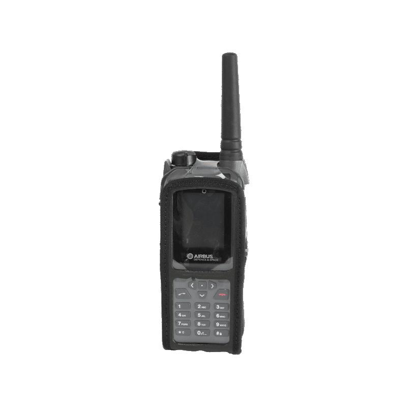 Porte Radio TPH-900 PivoClip