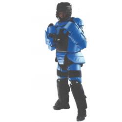 Tenue Basic Suit BlueMan