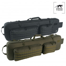 Double modular Rifle Bag