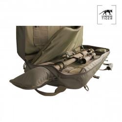 Double modular Rifle Bag