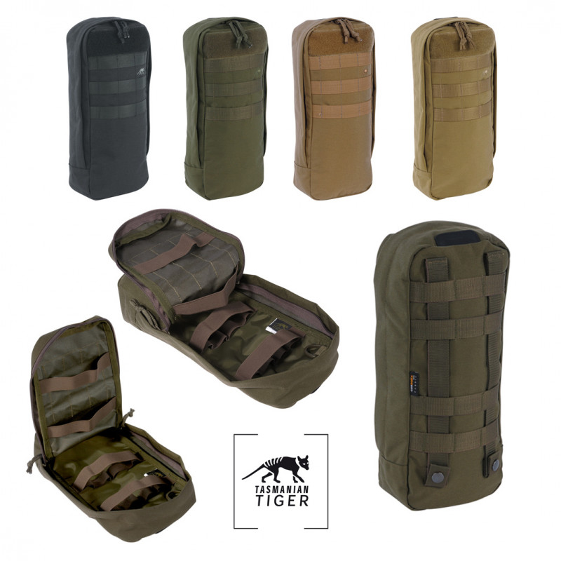 Poche cargo TAC POUCH 8
