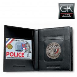 Porte Carte GK Horizontal 3 Volets