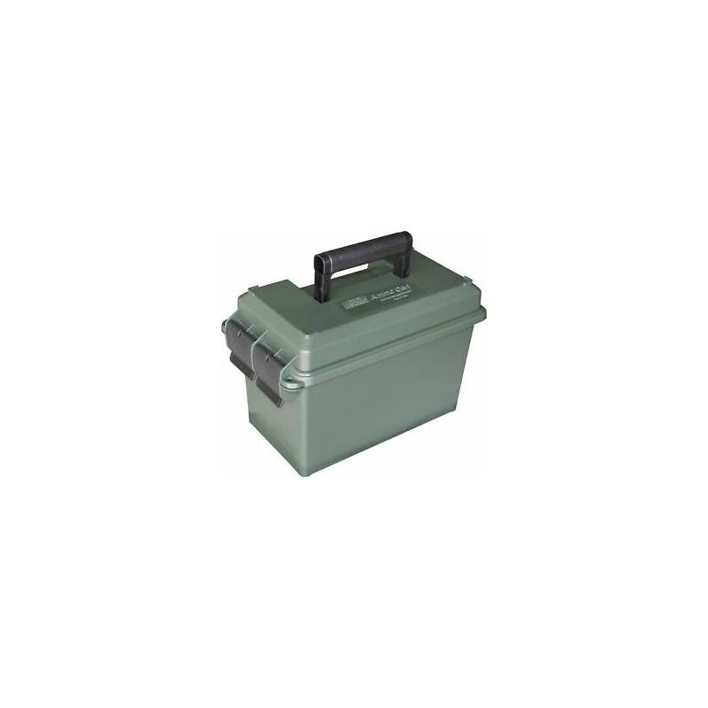 Boîte à munition - Cal 50