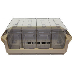 Rack à munition - cal 30 (seul)
