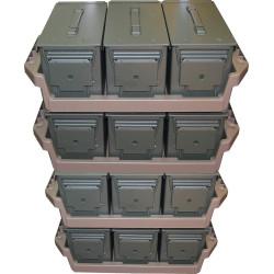 Rack à munition - cal 50 (seul)